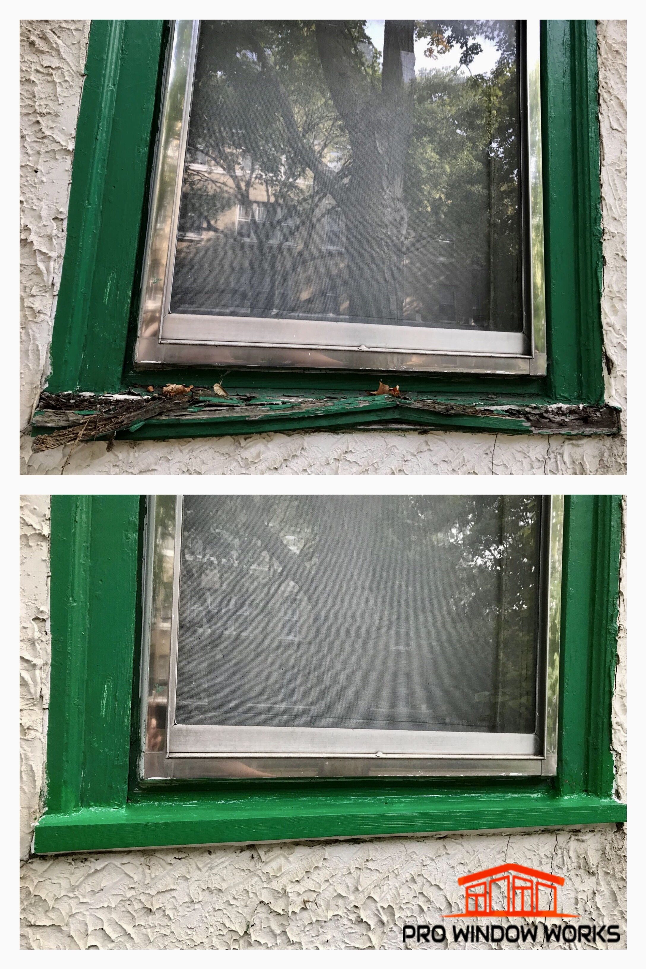 Pro Window Works Window Repair Amp Glass Replacement