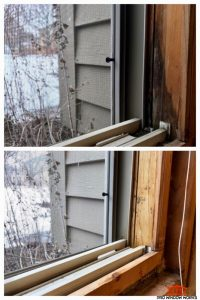 Window Sash Replacement Wood Repair Chicago Il